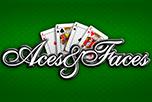 играть в игровой автомат Aces and Faces