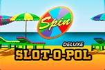 играть в игровой автомат Slot-o-Pol Deluxe