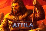 играть в игровой автомат Attila