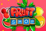 """""""Игровой автомат Fruit Shop игровой автомат онлайн"""""""