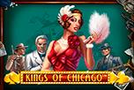 играть в игровой автомат Kings Of Chicago