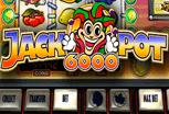 играть в игровой автомат Jackpot 6000