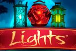 играть в игровой автомат Lights