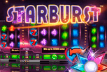играть в игровой автомат Starburst