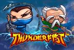 играть в игровой автомат Thunderfist