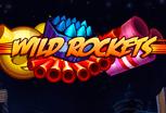 играть в игровой автомат Wild Rockets