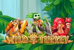 играть в игровой автомат Wild Turkey
