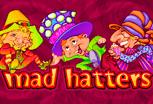 играть в игровой автомат Mad Hatters