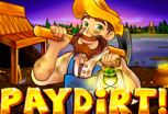 Игровой автомат Paydirt