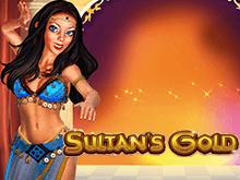 Игровой аппарат Sultans Gold