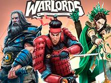 Виртуальный игровой автомат Лорды Войны – Кристаллы Силы